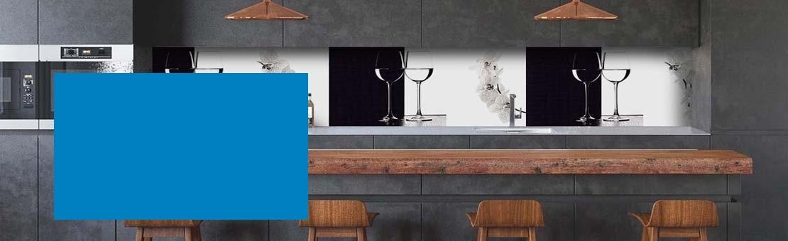 Virtuvinės sienelės
